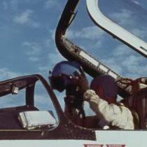 [VIDEO] La NASA hace públicos 71 años de misiones y pruebas espaciales