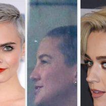 Kate Hudson se une a las celebridades que se han rapado. ¿Es el pelo muy corto una moda o un manifiesto?