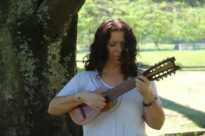 Banda Tita Parra presenta disco tributo en homenaje a los 100 años de la cantautora