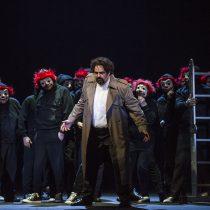 Rigoletto en El Municipal de Santiago, una novedosa relectura que no dejó a nadie indiferente