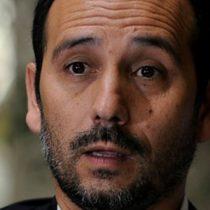 Comisión de Hacienda votará este miércoles censura contra diputado Daniel Núñez