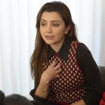 """Ex esposa de alcalde de Cabrero por juicio de violencia intrafamiliar: """"Siempre he creído que voy a ganar"""""""