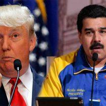 Venezuela necesita que EE.UU. se mantenga lejos