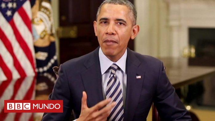 Obama sobre masivas manifestaciones por el asesinato de George Floyd:
