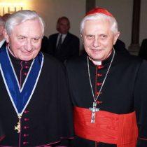 Más de 500 niños sufrieron abusos en coro católico que dirigió el hermano de Benedicto XVI