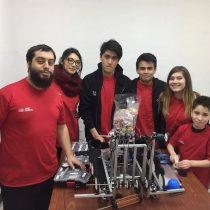 Estudiantes chilenos cambian la cara al futuro