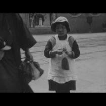 [VIDEO] Publican registro inédito de Hiroshima una década antes de la bomba nuclear