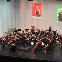 Orquesta Sinfónica Infantil-Juvenil tocará para los presos de cárcel de Puerto Montt