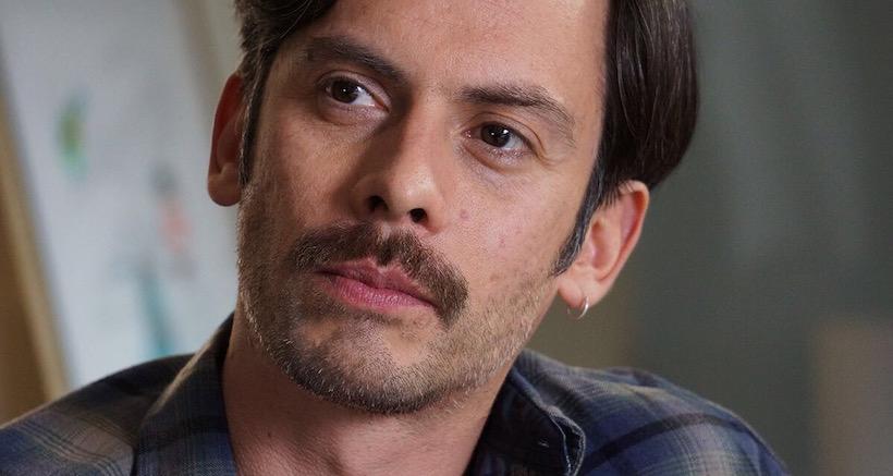 Nestor Cantillana es parte del top 10 mejores actores chilenos