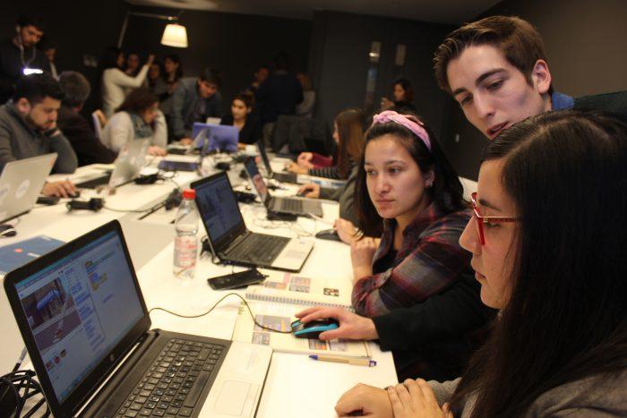 Una nueva forma de aprender: Profesores enseñarán a sus alumnos a programar desde 1º Básico