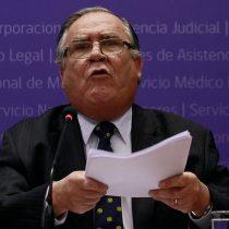 Ministro de Justicia por crisis en Sename: