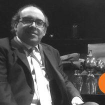 """José Manuel Silva, la geopolítica y los mercados: """"El auge del populismo se debe al auge de la desigualdad"""""""