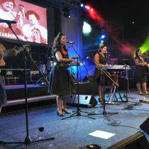 Concierto gratuito de Las Primas en Ciclo de Cuecas del Museo Violeta Parra