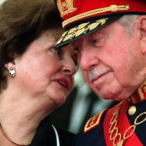 Piedad Noé, la amante ecuatoriana de Pinochet que pudo cambiar la historia