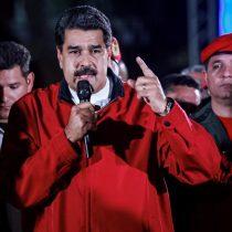 Maduro reta a la oposición a abandonar la violencia y volver a la política: