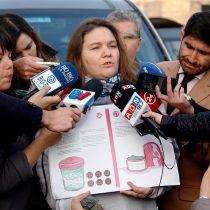 Vocera del bus del odio fue asesora del gobierno de Piñera