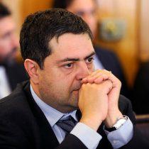Jorratt declara por dichos sobre Peñailillo en TVN: