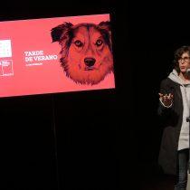 Paulina García y Nona Fernández son las nuevas directoras de la Muestra Nacional de Dramaturgia