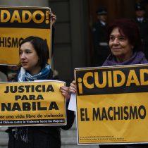 Preocupación ante fallo que rebaja pena a agresor de Nabila: mujeres violentadas podrían dejar de denunciar