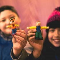 Cortometrajes realizados por niños de la Provincia de Arauco fueron seleccionados para competir en Festival de Cine Ojo de Pescado