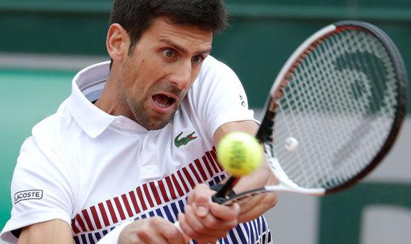 Djokovic da por terminada la temporada por una lesión en el codo derecho