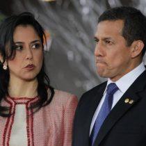 Juez envía a cárcel a ex presidente peruano Humala y esposa por caso Odebrecht