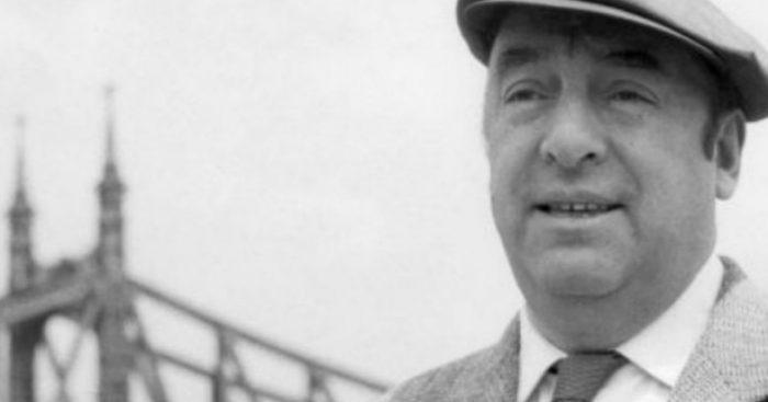 Difunden cinco videos de Neruda en nuevo aniversario de su nacimiento