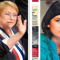 Sólo 18% de los titulares de portada en los principales diarios del país se refieren a mujeres