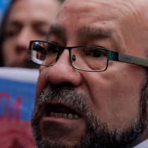 Rolando Jiménez anuncia querella contra vocera del bus del odio