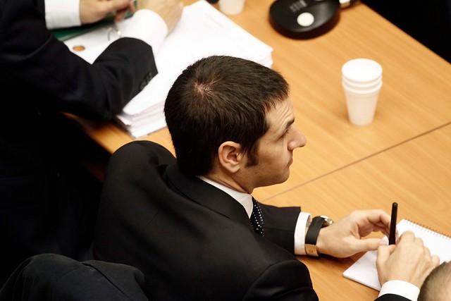Caso Penta: Fiscal Guerra presentará acusación contra 11 imputados en un plazo de 10 días