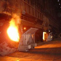 El futuro del acero chileno