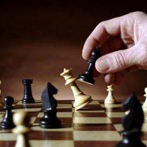 Peón-Rey: La historia del ajedrez y la Universidad de Chile