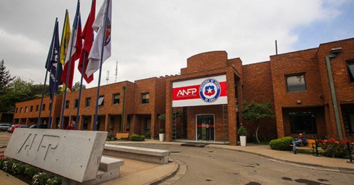 El acuerdo entre Barnechea y la ANFP que cerró un trato de caballeros aprovechando los dividendos del CDF