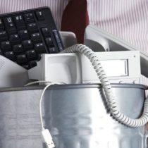 Cómo sacarle partido a tus viejos aparatos electrónicos (más allá de venderlos en eBay)