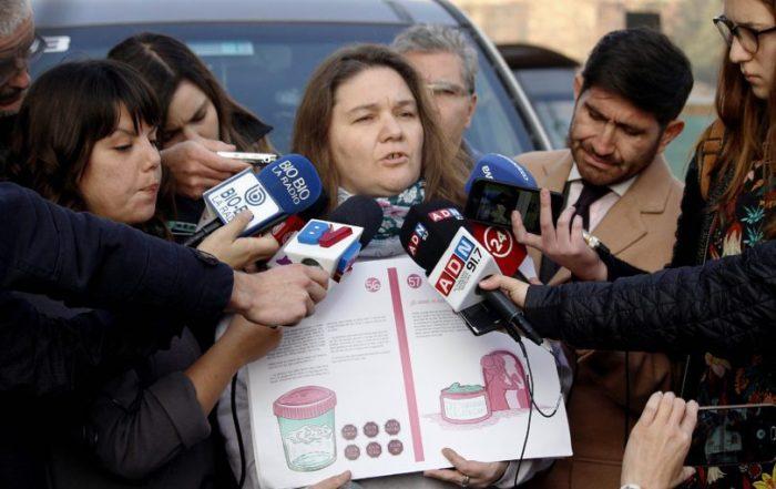 Ley de Garantías de los Derechos de la Niñez: el proyecto que Marcela Aranda dice que se entromete en la crianza de los hijos