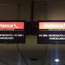 Las aerolíneas que continúan viajando a Venezuela después de la salida de Avianca