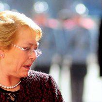 Acoso sexual: Bachelet firma perdonazo para jefe de servicio que fiscal recomendó destituir