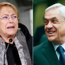 Voto temático: la estrategia de La Moneda para enfrentar a Piñera