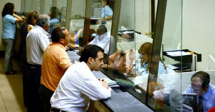 Banca chilena no para: obtuvo ganancias por US$ 1.050 millones en el primer trimestre