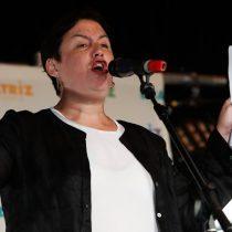 A Beatriz Sánchez le falta punch: Frente Amplio se juega su futuro en la recta final de la campaña electoral