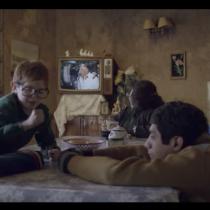 """[VIDEO C+C] Tráiler película """"Cabros de mierda"""": La vida en la poblaciones en los años 80"""