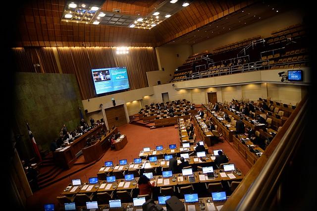 La trastienda de las candidaturas a las parlamentarias de 2017