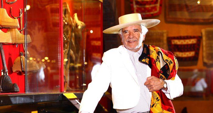 Carlos Cardoen, el poderoso empresario y ex amigo de Piñera que solicitó