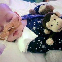 Muere Charlie Gard, el bebé inglés que la Justicia ordenó desconectar en contra del deseo de sus padres