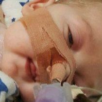 ¿Sus padres o un juez? Quién debe decidir sobre la vida de un niño gravemente enfermo: el desgarrador caso del bebé Charlie Gard