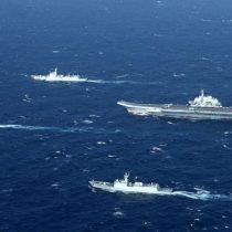 EE.UU revocó invitación a China para participar en ejercicio naval en el Pacífico