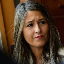 Claudia Nogueira (UDI) en el ojo del huracán por votar contra aborto en tres causales pese a haberse hecho un aborto terapéutico