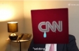 [VIDEO] La divertida respuesta de CNN al video de Donald Trump