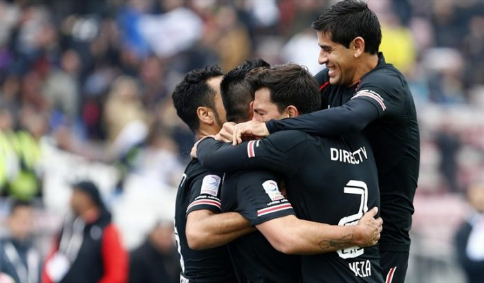Un mago siempre saca un pájaro del sombrero: Colo Colo golea a la Universidad Católica y se convierte en el campeón de la Supercopa