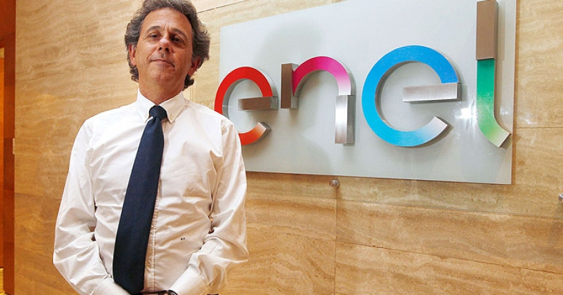 Enel Chile propone fusión con Green Power Latinoamérica